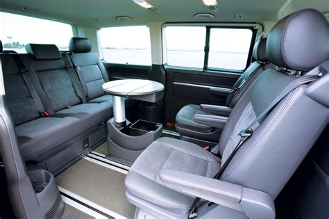 volkswagen caravelle interior volkswagen caravelle interior image 48