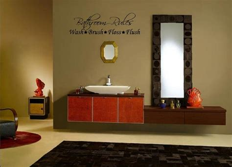 wall decorating ideas for bathrooms easy bathroom wall art and decor bird bathroom wall art