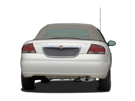 2006 chrysler sebring reviews 2006 chrysler sebring reviews and rating motor trend