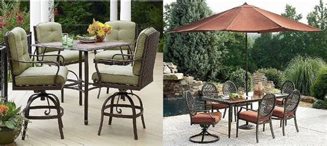 outdoor bar sets sears home decor interior exterior
