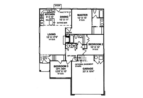 hayden homes floor plans hayden hill narrow lot home plan 130d 0086 house plans