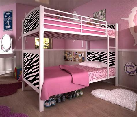 pink bunk bed pink bunk bed sheets mygreenatl bunk beds how to adapt