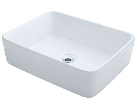 white porcelain vessel sink v140 white white porcelain vessel sink