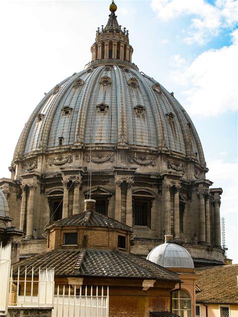 la cupole mon programme pour la visite du vatican en une journ 233 e