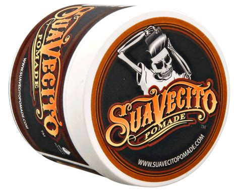 Pomade Suavecito Original Hold suavecito original hold pomade yuri s records