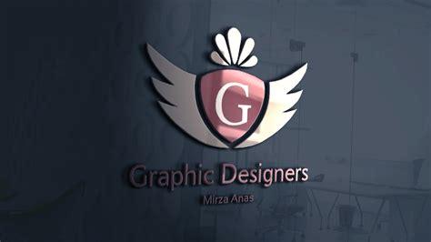 logo mockup tutorial how to use psd logo mockup for beginners photoshop