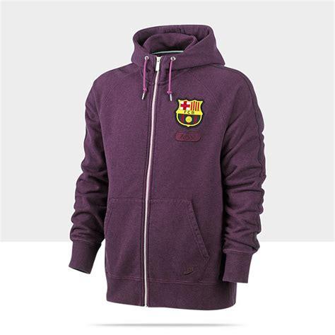 Hoodie Nike Fcb new nike mens fc barcelona zip hooded sweat jacket