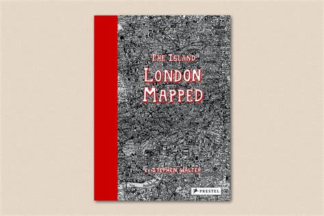 the island london mapped 3791381571 the island london mapped se londra fosse un isola fatta di tante isole frizzifrizzi