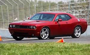 2009 Dodge Challenger Car And Driver