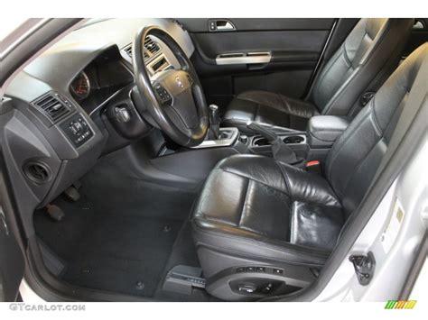 Volvo S40 2000 Interior by Black Interior 2006 Volvo S40 T5 Awd Photo 51605968