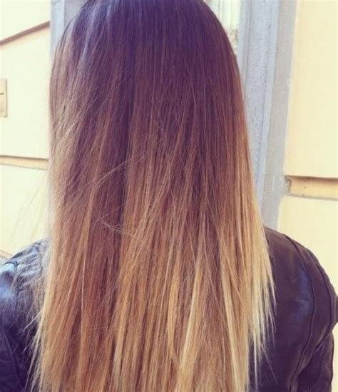 ombre hairstyles for long straight hair 20 popular cute long hairstyles for women hairstyles weekly