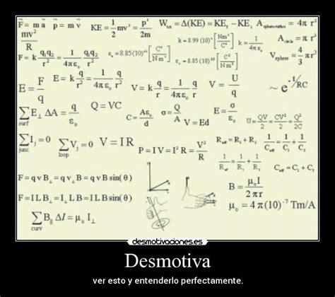 imagenes de matematicas y fisica desmotiva desmotivaciones