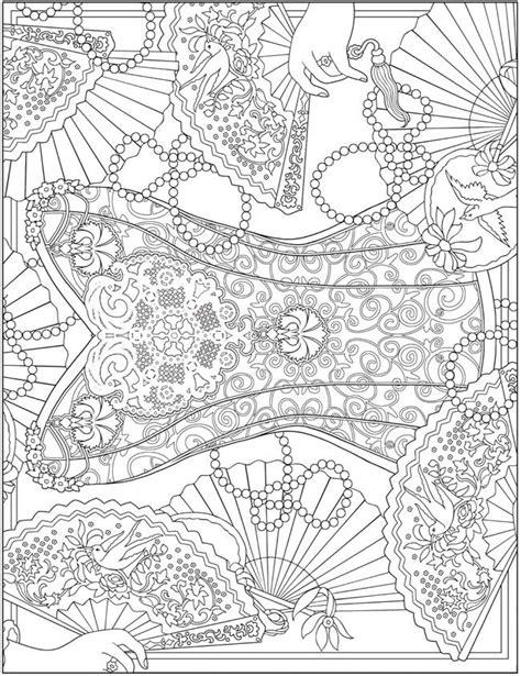dover publications coloring books de 25 bedste id 233 er til dover publications p 229