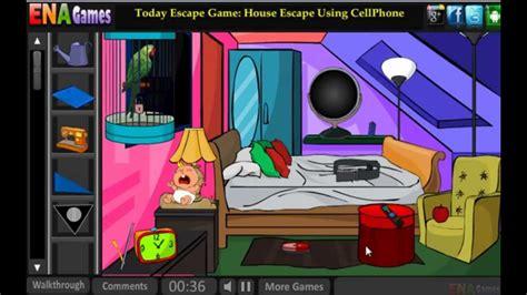 ena pattern house escape walkthrough cartoon escape games impremedia net