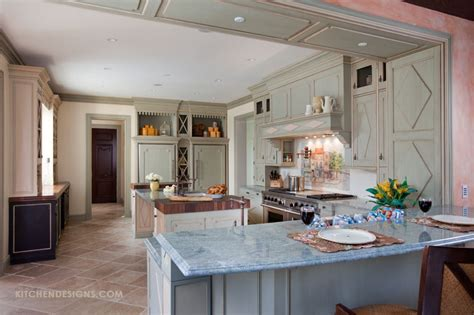 classic country kitchen designs french country kitchen cabinets kitchen designs by ken kelly