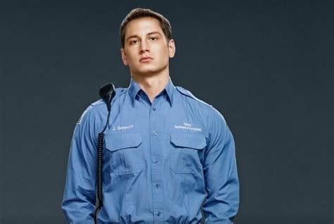 Orange Is The New Black Officer by For Everyone Who Is Physically Attracted To Corrections