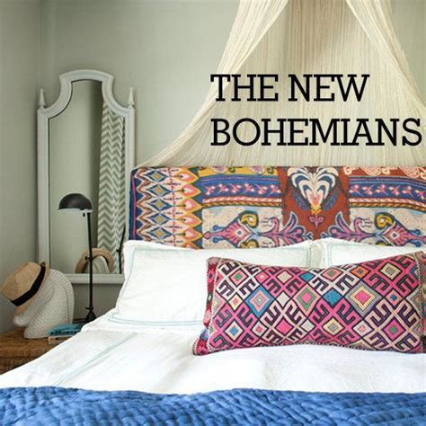 bohemian chic home decor marceladick