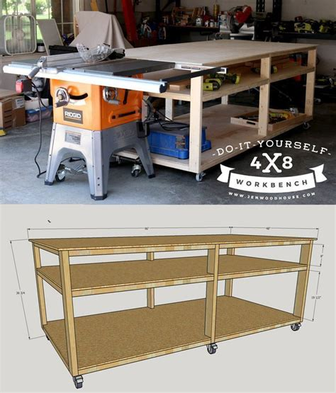 used work benches 17 best ideas about rolling workbench on pinterest tool