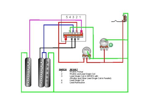2 humbucker 1 single coil wiring diagrams 2 free engine