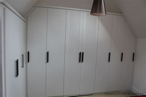 Bedroom Fitted Wardrobe Doors by Fitted Bedrooms Bespoke Fitted Bedrooms Essex Verve