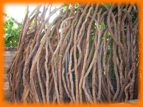 Decorative Sticks For The Home Liana Vines Wall Decor