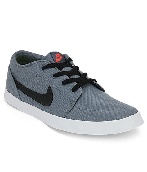 nike sneaker for nike gray lifestyle sneaker shoes price in india buy