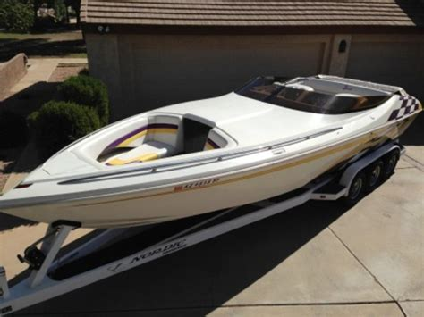 mid cabin bowrider boats 2002 nordic heat open bow mid cabin powerboat for sale in