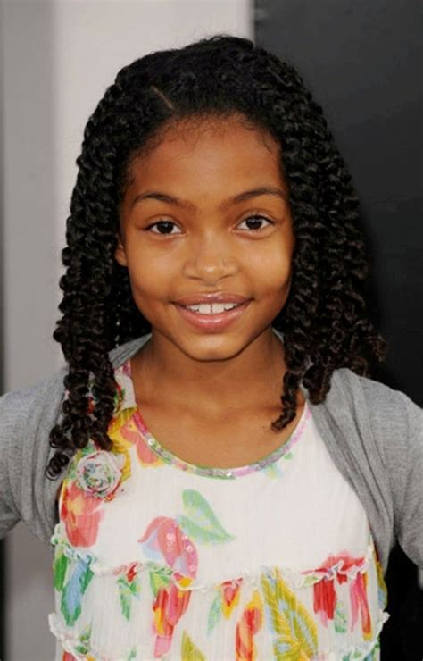 black hairstyle for nine year little black girl hairstyles 30 stunning kids hairstyles