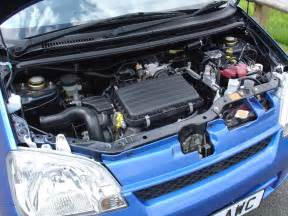 Daihatsu Charade Engine Daihatsu Charade Hatchback Review 2003 2007 Parkers