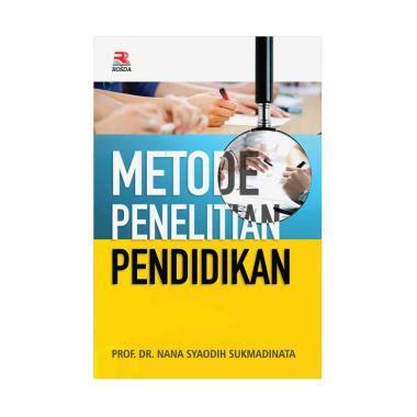 Dutchys Nana Doctor Bag by Jual Pt Remaja Rosdakarya Metode Penelitian Pendidikan By