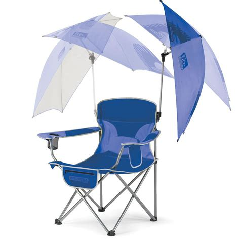 Umbrella Chairs by The Infinitely Adjustable Umbrella Sports Chair Without