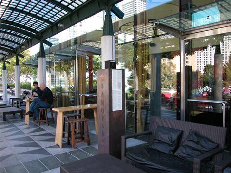Samovar Tea Lounge Yerba Buena Gardens by Guide San Francisco Day Tour 6