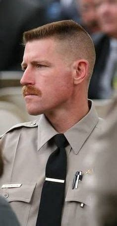 1000 images about state police haircuts on pinterest