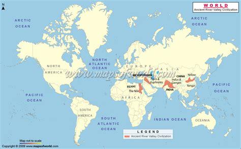 world map river valley civilizations crabberworldhistory river valleys