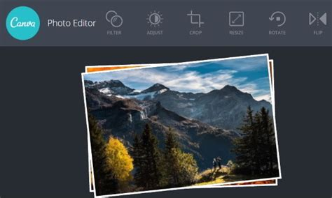 canva edit free online photo editor with filters from canva