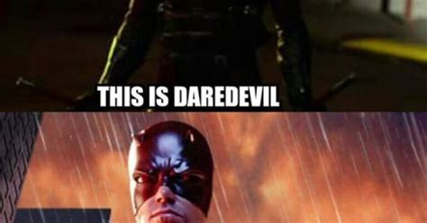 Daredevil Meme - daredevil funny meme tv shows funny memes pinterest