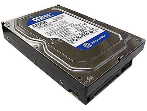 Wdc 320gb 35 Pc western digital caviar se wd3200aajs 320gb 8mb cache 7200rpm sata 3 0gb s 3 5