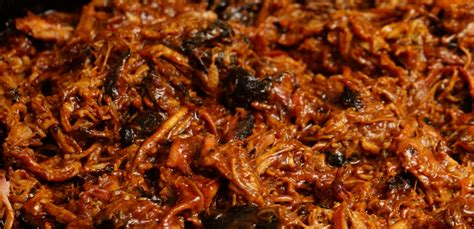 easy slow cooker pulled pork recipe dishmaps