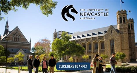 Of Newcastle Australia Mba by Faculty Of Education And Arts International Scholarship