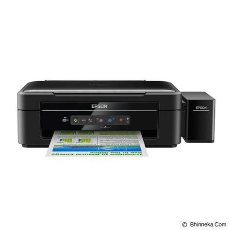 Printer Epson L300 Di Bandung spesifikasi printer epson terbaru seri l300 ciungtips