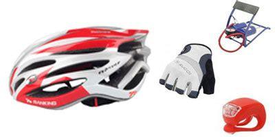 Tas Tabung Sporty beli perlengkapan yang baru mulai hobi sepeda murah