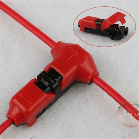 aliexpress buy 5pcs scotch lock splice wire