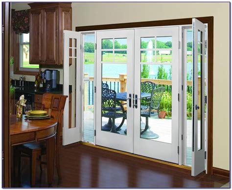 Swinging Patio Door Swinging Patio Doors With Screens Hinged Patio Doors With Screens Home Design Ideas Hinged