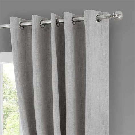 grey blackout eyelet curtains 17 best ideas about grey eyelet curtains on pinterest