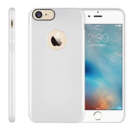 Promo Promo Iphone 6 Plus Shell Original 100 Mon 4 gligle 100pcs lot copy original official skin cover for iphone 7 7plus shell for