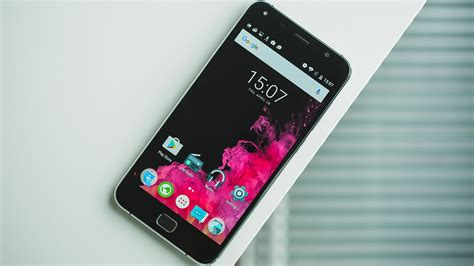 Umi Touch umi touch review cheap and cheerful hardware reviews androidpit