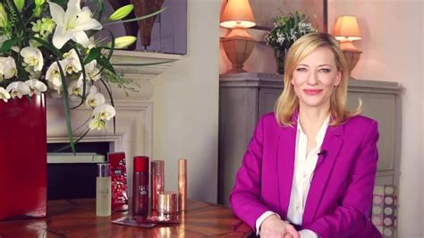 Cate Blanchetts Skincare Collection For Sk Ii by Cate Blanchett Introduces Sk Ii S Lxp Collection