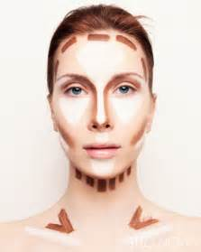 What Makeup Do You Use To Contour Your Face by How To Highlight And Contour Like A Pro