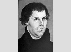 The Evangelical Calvinist In Plain Language: Bobby's ... Martin Luther