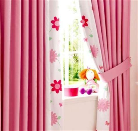 Gardinen Rosa by Gardinen Kinderzimmer Rosa Grun Interieurs Inspiration
